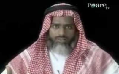 Shaikh Salem Al-Amry – Dajjal 1/5