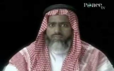 Shaikh Salem Al-Amry – Dajjal 4/5